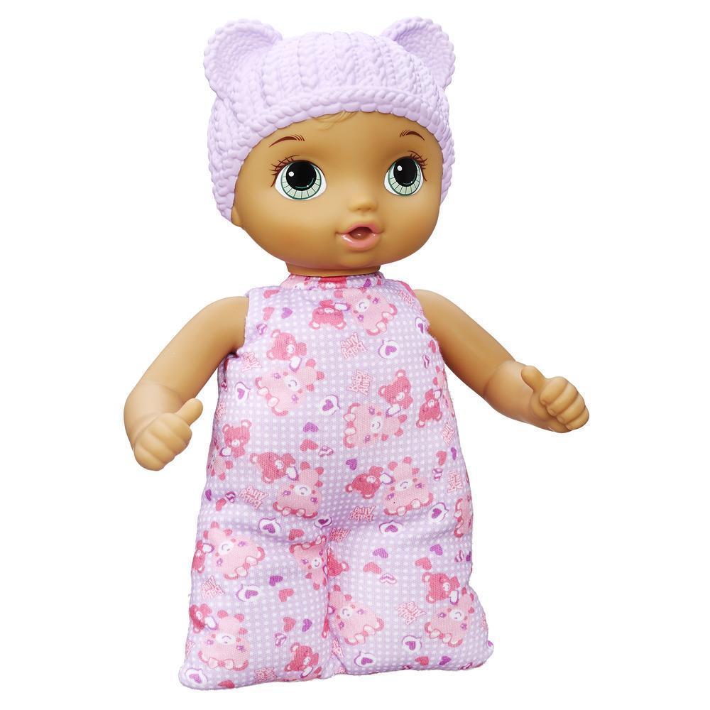 Baby Alive Snugglin' Sarina - Brunette Hair
