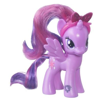 My Little Pony Princess Twilight Sparkle