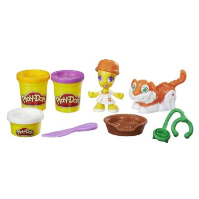 Play-Doh Town Veterinarian