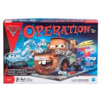 OPERATION Disney Pixar Cars 2 Edition Game