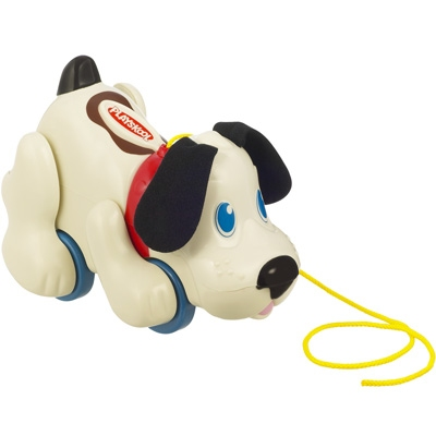 PLAYSKOOL PLAY FAVORITES Digger the Dog