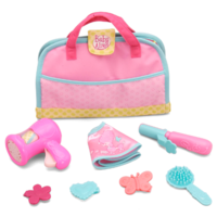 Baby Alive Salon Chic Vanity Set