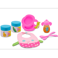 Baby Alive Deluxe Meal Set