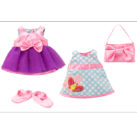 Baby Alive Let's Celebrate Reversible Outfit