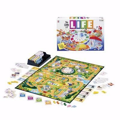 THE GAME OF LIFE - Game of Life