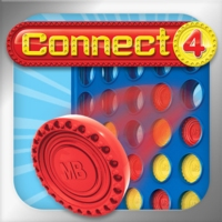 CONNECT 4 iPhone Game