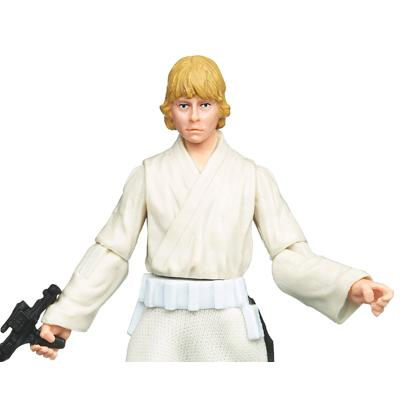 Star Wars Luke Skywalker (Death Star Escape)