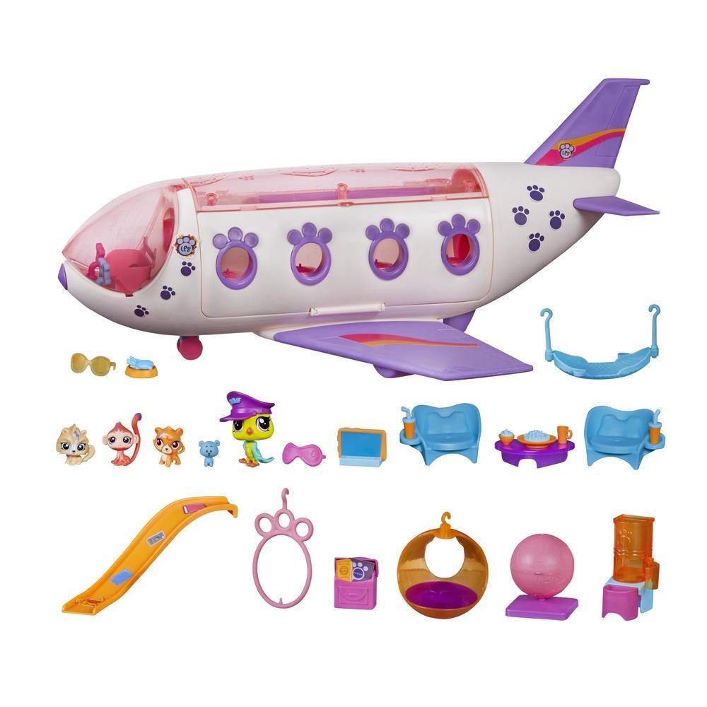 LPS Pet Jet