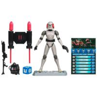 STAR WARS THE CLONE WARS STEALTH OPS CLONE TROOPER