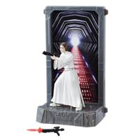 Star Wars The Black Series Titanium Series Princess Leia