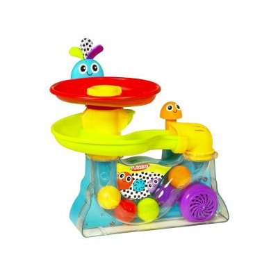PLAYSKOOL EXPLORE N'GROW BUSY BALL POPPER