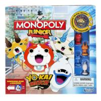 Monopoly Junior: Yo-kai Watch Edition
