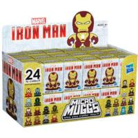 Marvel Iron Man Micro Muggs Blind Box Case Pack