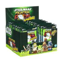 STAR WARS FIGHTER PODS Rampage Battle Game Series 4 Mystery Bag Case Pack