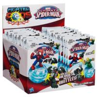 Marvel Ultimate Spider-Man Fighter Pods 2-Pack Case Pack