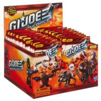 G.I. JOE MICRO FORCE Series 1 Mystery Bag Case Pack