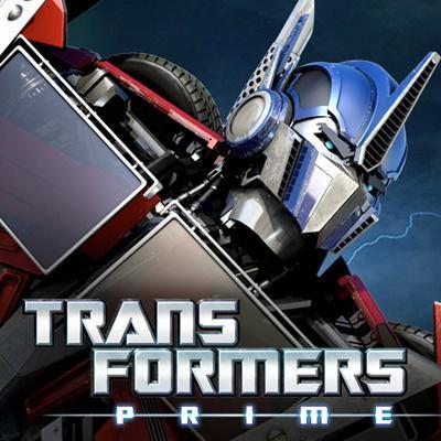TRANSFORMERS PRIME, Season 1 (HD)