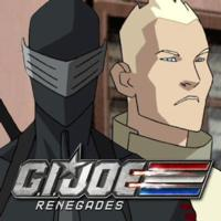 G.I. JOE Renegades, Season 1 (HD)