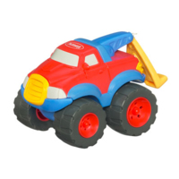PLAYSKOOL PLAY FAVORITES RUMBLIN' TOW TRUCK