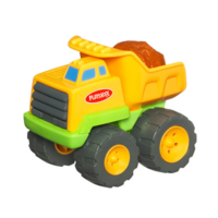 PLAYSKOOL PLAY FAVORITES RUMBLIN' DUMP TRUCK