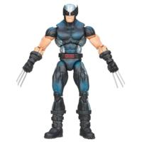 Marvel Universe Build a Figure Collection Hit Monkey Series Wolverine Figure