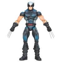 Marvel Universe Build a Figure Collection Hit Monkey Series Wolverine Figure
