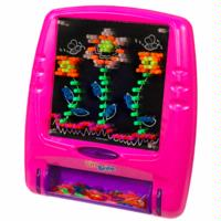LITE-BRITE Flat Screen (Pink)