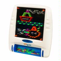 LITE-BRITE Flat Screen (White)
