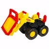 TONKA TOUGHEST MIGHTY LOADER