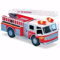 TONKA Light and Sound Vehicles - Fire Truck