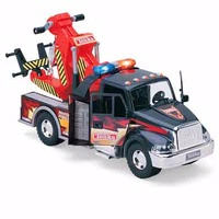 TONKA Light and Sound Vehicles - Tow Truck