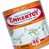 TINKERTOY Mini Set