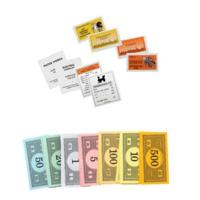 MONOPOLY Pieces Pack