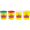 PLAY-DOH Classic Colors 4-Pack