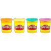 PLAY-DOH Pastel Colors 4-Pack
