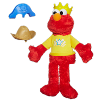 Playskool Sesame Street Let's Imagine Elmo Toy