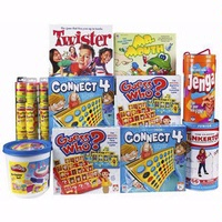 PLAY-A-THON Fundraising Kit for Ages 6-8