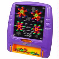 LITE-BRITE Flat Screen (Purple)