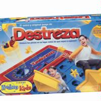 The Game of PERFECTION- Spanish Version (Destreza)