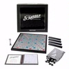 SCRABBLE Brand Crossword Game Onyx Edition