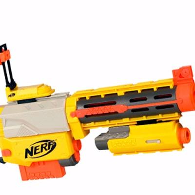 "NERF N-Strike Modulus Recon MKII Blaster - Toys""R""Us"