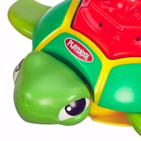 PLAYSKOOL -  BUSY BASICS TUBBY TURTLE