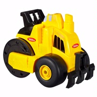 TONKA REAL RUGGED Steam Roller