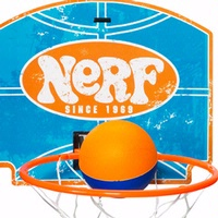 NERF NERFOOP (Retro Edition)