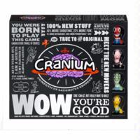 CRANIUM - Wow