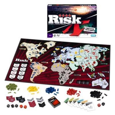 RISK Refresh - Hasbro