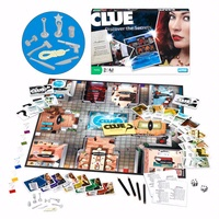 Clue  Reinvention