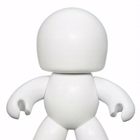 MIGHTY MUGGS Blank White