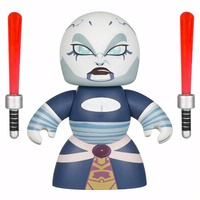 Star Wars MIGHTY MUGGS Asajj Ventress