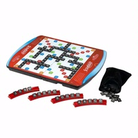 SCRABBLE Brand Crossword Game DIAMOND ANNIVERSARY Edition
